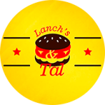 Lanch's e Tal de Pelotas - aplicativo e site de delivery criado pela cliente fiel