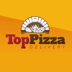 Top Pizza - Praia do Meio de Natal - aplicativo e site de delivery criado pela cliente fiel