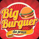 Big Burguer Da Praça de Luís Eduardo Magalhães - aplicativo e site de delivery criado pela cliente fiel