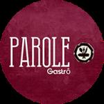 Parole Gastrô de Belo Horizonte - aplicativo e site de delivery criado pela cliente fiel