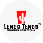 Lengo Tengo Culinária Nordestina de Recife - aplicativo e site de delivery criado pela cliente fiel