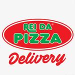 Crush - Rei da Pizza de Camaçari - aplicativo e site de delivery criado pela cliente fiel