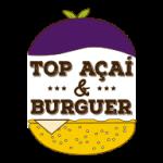 Top Açai & Burguer de Betim - aplicativo e site de delivery criado pela cliente fiel