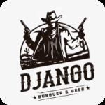Django Hamburgueria - Cabral de Contagem - aplicativo e site de delivery criado pela cliente fiel