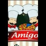 Pizzaria Dois Amigos de Fortaleza - aplicativo e site de delivery criado pela cliente fiel