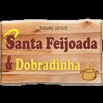 Santa Feijoada & Dobradinha de Recife - aplicativo e site de delivery criado pela cliente fiel