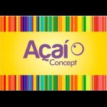 Açaí Concept - BV3 de Jaboatão dos Guararapes - aplicativo e site de delivery criado pela cliente fiel