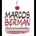 Marcos Berman Deliciosidades de Belém - aplicativo e site de delivery criado pela cliente fiel