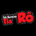 Tele Marmitex Tia Rô de Belo Horizonte - aplicativo e site de delivery criado pela cliente fiel