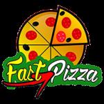 Fast Pizza de Contagem - aplicativo e site de delivery criado pela cliente fiel