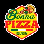 Bonna Pizza de Lucas do Rio Verde - aplicativo e site de delivery criado pela cliente fiel