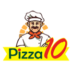 Pizza 10 (RND) de Taubaté - aplicativo e site de delivery criado pela cliente fiel
