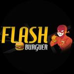 Flash Burguer top das galáxias de Camaçari - aplicativo e site de delivery criado pela cliente fiel