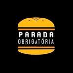 Parada Obrigatoria Lanches de Resende - aplicativo e site de delivery criado pela cliente fiel
