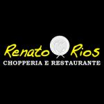 Renato Rios Choperia e Restaurante de Campos dos Goytacazes - aplicativo e site de delivery criado pela cliente fiel