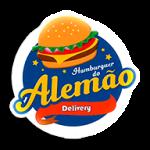 Hambúrguer do Alemão de Paulo Afonso - aplicativo e site de delivery criado pela cliente fiel