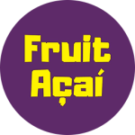 Fruit Açaí de Colatina - aplicativo e site de delivery criado pela cliente fiel