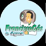 Francisco Gás e Água de João Pessoa - aplicativo e site de delivery criado pela cliente fiel