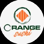 Orange Sushi Delivery de Manaus - aplicativo e site de delivery criado pela cliente fiel