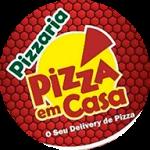 Pizza em Casa de Teresina - aplicativo e site de delivery criado pela cliente fiel