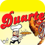 Duarte Pizzaria de Rio de Janeiro - aplicativo e site de delivery criado pela cliente fiel