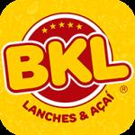 BKL LANCHES  site web app