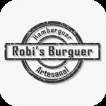 Robi's Burguer de Cachoeirinha - aplicativo e site de delivery criado pela cliente fiel