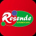 Resende Supermercados de Belo Horizonte - aplicativo e site de delivery criado pela cliente fiel