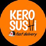 Kero Sushi - Xangri-lá de Xangri-Lá - aplicativo e site de delivery criado pela cliente fiel