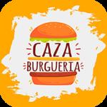 Caza Burgueria e Açai de Montes Claros - aplicativo e site de delivery criado pela cliente fiel