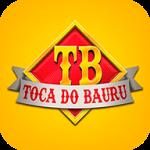 Toca do Bauru de São Carlos - aplicativo e site de delivery criado pela cliente fiel