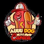 Crush - Auuu Dog do Careca de Camacan - aplicativo e site de delivery criado pela cliente fiel