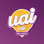Uai Mix de Salinas - aplicativo e site de delivery criado pela cliente fiel
