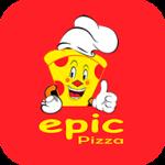Epic Pizza de Franca - aplicativo e site de delivery criado pela cliente fiel