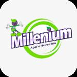 Millenium Açaí & Milk-shake de Vila Velha - aplicativo e site de delivery criado pela cliente fiel