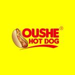 Oushe HotDog - Penedo de Penedo - aplicativo e site de delivery criado pela cliente fiel