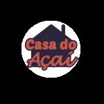 Crush - Casa do Açaí de Camaçari - aplicativo e site de delivery criado pela cliente fiel