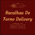 Crush - Bacalhau de Forno Delivery de Camaçari - aplicativo e site de delivery criado pela cliente fiel