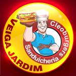 Cleoburger's - Veiga Jardim de Aparecida de Goiânia - aplicativo e site de delivery criado pela cliente fiel