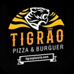 Tigrão Pizzaria de Contagem - aplicativo e site de delivery criado pela cliente fiel