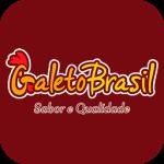 Galeto Brasil Frango Assado de Camaçari - aplicativo e site de delivery criado pela cliente fiel