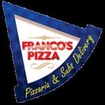 Franco's Pizza Alameda Santos Dumont de Manaus - aplicativo e site de delivery criado pela cliente fiel