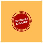 Tio Wally Lanches de Caxias do Sul - aplicativo e site de delivery criado pela cliente fiel