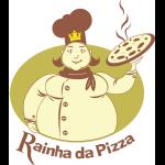 Crush - Rainha da Pizza  de Camaçari - aplicativo e site de delivery criado pela cliente fiel