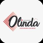 Restaurante Olinda  site web app