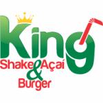 King Shake de São Gotardo - aplicativo e site de delivery criado pela cliente fiel