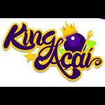 King Açaí - Loja 1 de São José do Rio Preto - aplicativo e site de delivery criado pela cliente fiel