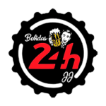 Bebidas 24horas de Maceió - aplicativo e site de delivery criado pela cliente fiel