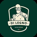 DI LEGNO CUCINA ITALIANA de Paranaguá - aplicativo e site de delivery criado pela cliente fiel