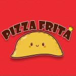 Crush - Pizza Frita Brasil de Camaçari - aplicativo e site de delivery criado pela cliente fiel